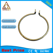 oil fry pan electric heating element