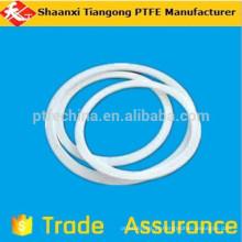 PTFE O-ring, Teflon Lavadora, Junta para selagem