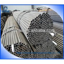 ASTM A519 SAE4135 tubo de acero sin soldadura