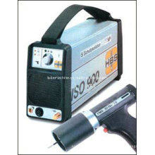 Máquina de soldadura Iso Torch