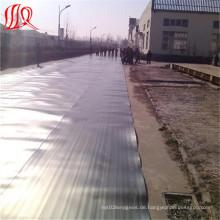 1.0mm PVC-imprägniernde Geomembrane
