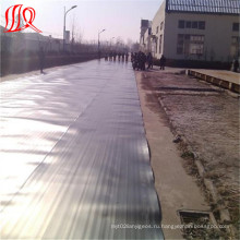 1.0 ПВХ гидроизоляционная Геомембрана мм