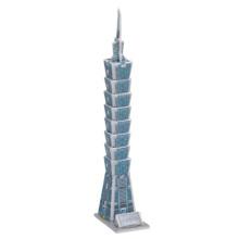 3D Paper Puzzle Mini Famous Architecture