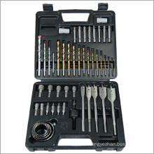 48PCS Drill & Accessory Kit