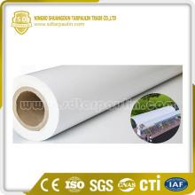 PVC Membrane Fabric Polyvinyl Chloride Fabric