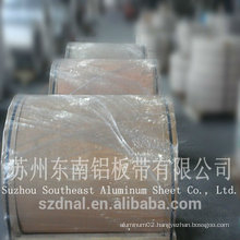Alloy aluminum coil 5052H32