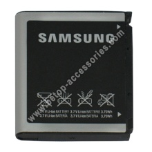 Samsung Behold Battery