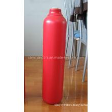 8L/10L/12L Acetylene Cylinder (ISO3807-1 Standard)