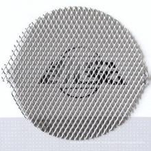Titanium Wire Mesh para la electricidad ----- 30 años de fábrica