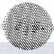 Titanium Wire Mesh para a eletricidade ----- 30 anos de fábrica