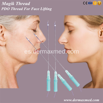 Aprobación del CE Medical PDO Thread Lift