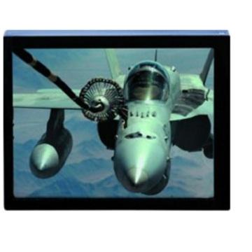 6.4inch Прочный военный ЖК-экран TFT