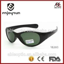 FDA approved kids novelty sports sunglasses