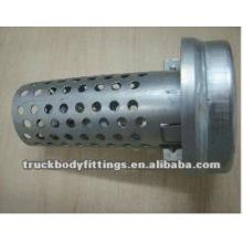 Dispositivo anti-roubo padrão seguro do dispositivo do anti-sifão do tanque Anti dispositivo do roubo