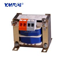 1500VA 3 phase machine tool control dry type transformer/industrial transformer