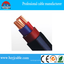 Хорошее качество изоляции из сшитого полиэтилена низковольтного кабеля