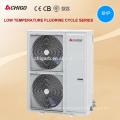 2017 new advanced air source inverter heat pump 2.6~19.8kw