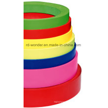 Various Thickness Furniture PVC Edge Banding Tape