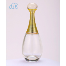 Ad-P223 Luxury Spray Glass Cosmetic Bottle 100ml 25ml