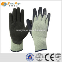 SUNNYHOPE guantes de goma pesados 7gauge
