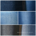Woven Technics denim fabric