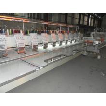 Venssoon 910 modèle informatisé de Machine de broderie plate