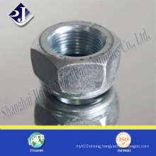 Made in China DIN985/DIN982 Hex Lock Nut