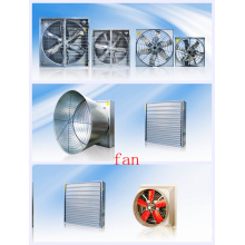 "50"" Fan in Poultry Farm House From Super Herdsman 2016"