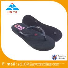2016 beau style Chine prix usine EVA semelle extérieure Flip Flop sandale zapatilla