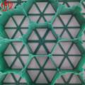 Grade de cor verde grama à venda