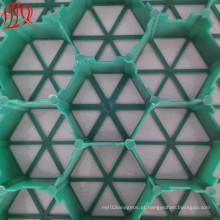 Pavers de grade de grama plástica de alta qualidade