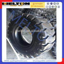 TRADE ASSURANCE tires 8.25-16 with hole