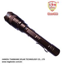 Pistolet Taser tactique autodéfense militaire