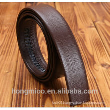 Newest High Quality Wholesale Leather Belt Blanks with tooth