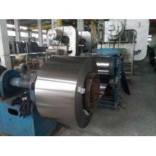 6101 bobine en aluminium anodisé
