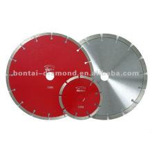 Алмазные диски для гранита, мрамора, бетона