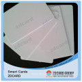 2016 New Fashion Blank PVC Card Plastic Card VIP Card ID Card