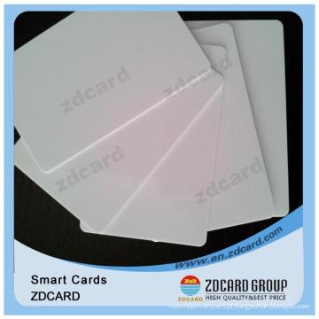 Cartão novo do cartão do PVC da placa nova 2016 Cartão plástico do cartão do VIP Card