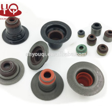 Engine Valve Oil Seal replacement Rubber Metal Auto seals parts valve oil sealing