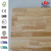 Placa da junção dedo de madeira para móveis sofá cadeira Material