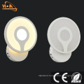 LED Indoor Simple Decorative Type Mounted Crytal Wall Lamp