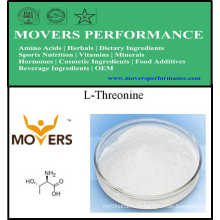 L-треонин высокого качества для высококачественных аминокислот