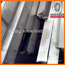 304 stainless steel square bar with good quality