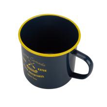 Starbucks benutzerdefinierte Emaille Kaffee Travel Mug