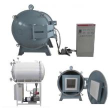 Chinese Vacuum Furnace 1600type Box Atmospherer Furnace for Sale
