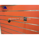 New product high quality slatwall hook display,straight metal slatwall hook KF-C141