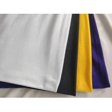 95/5 Tricot simple en jersey poly / filé