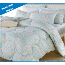 100%Cotton Pillowcase Bedding Quilt (Comforter) Set