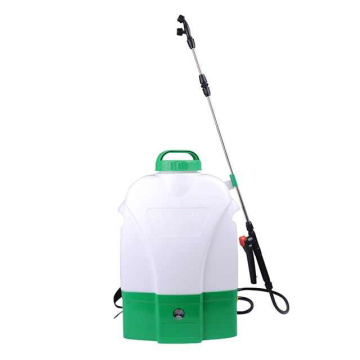 Backpack Electricity sprayer for disinfectant