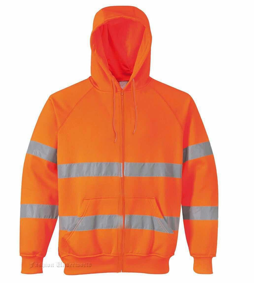 3m Safety Sweatshirt